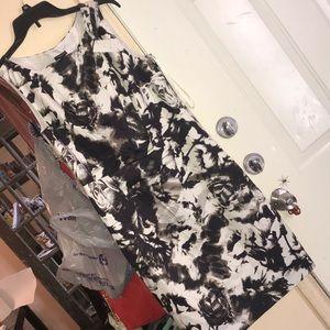 Ann Taylor business attire dress